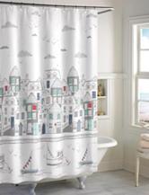 Destinations Harborside Shower Curtain