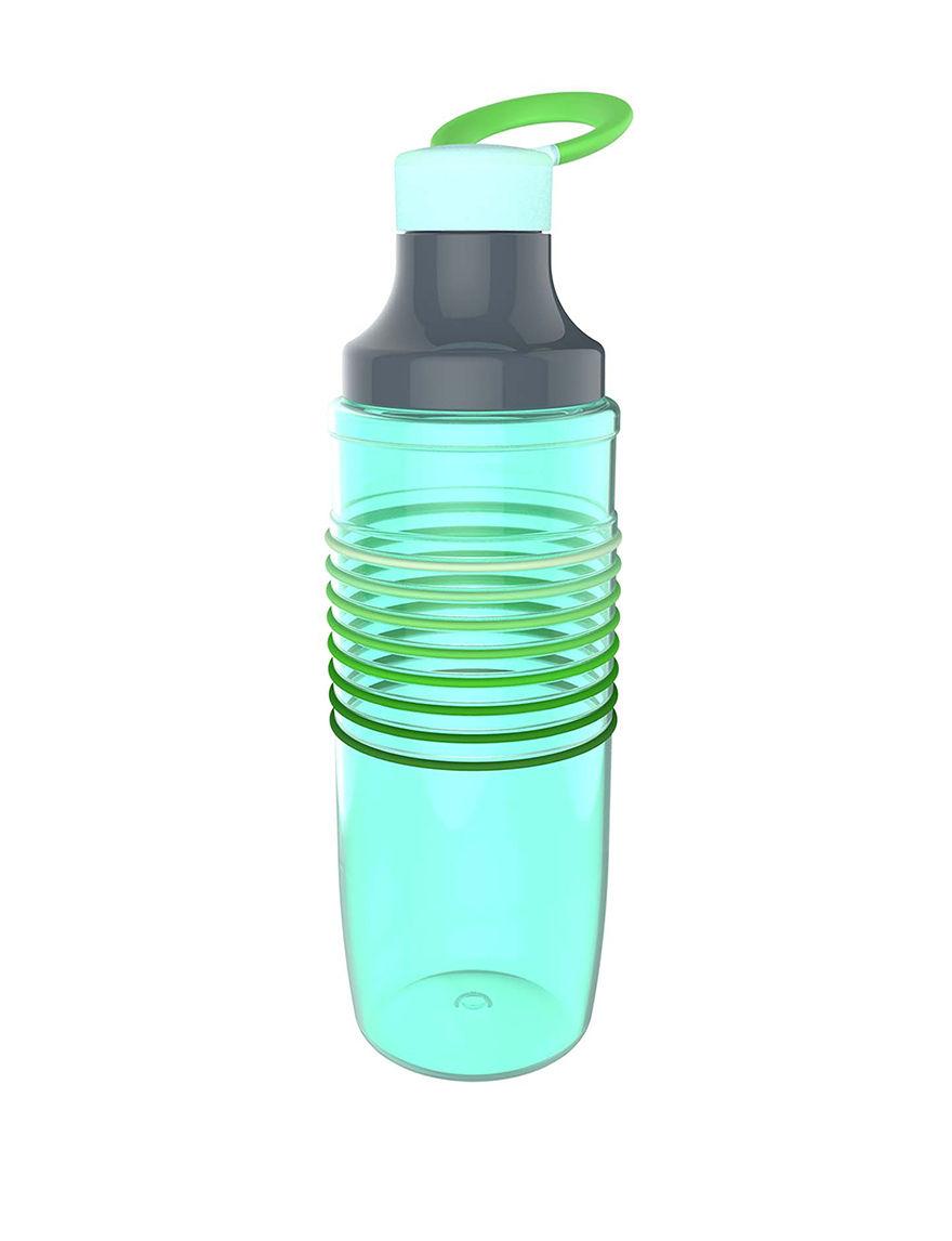 Zak Designs Sea Foam Tumblers Drinkware