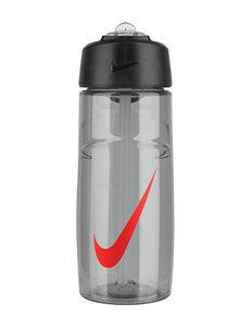 Nike Grey Tumblers Drinkware