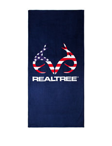 Realtree® Americana Beach Towel