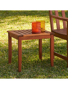 Southern Enterprises Outdoor End Table