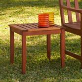 Southern Enterprises Outdoor End Table