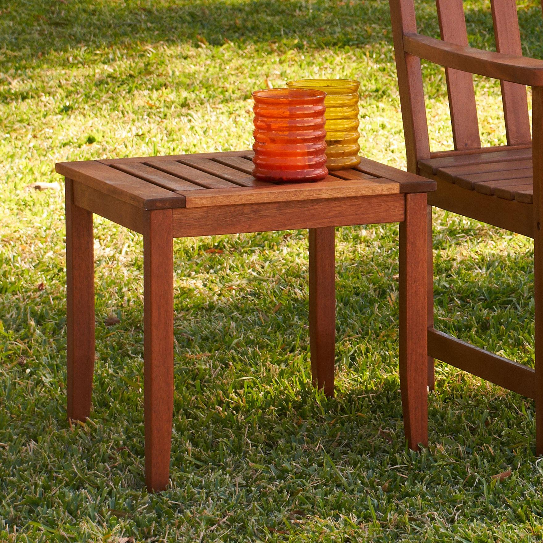 Southern Enterprises Brown Patio & Outdoor Furniture