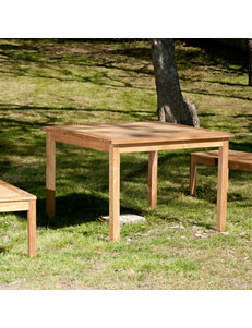 Southern Enterprises Tan Dining Tables Kitchen & Dining Furniture