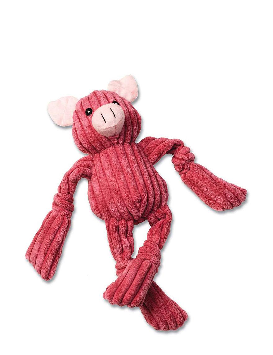 Petrageous Pink Pet Treats & Toys