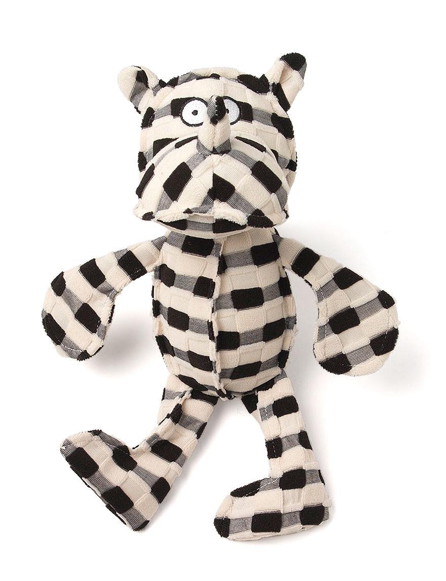 Petrageous Black Pet Treats & Toys