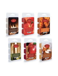 Candle Warmers Clear Candles & Candle Holders