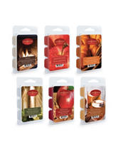 Candle Warmers 6-pk. Variety Fall 2-oz. Wax Melts