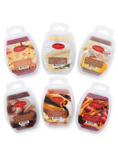 Candle Warmers 6-pk. Variety Baking 2-oz. Wax Melts