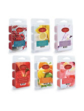 Candle Warmers 6-pk. Variety Fruits 2-oz. Wax Melts