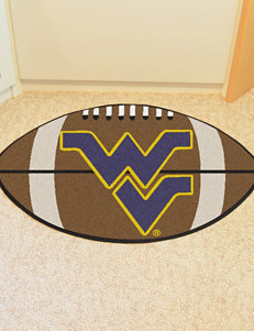 Fanmats Brown Outdoor Rugs & Doormats NCAA Outdoor Decor Rugs