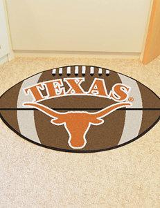University of Texas Football Mat