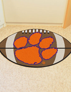 Fanmats Brown Accent Rugs Outdoor Rugs & Doormats NCAA Outdoor Decor