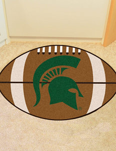 Fanmats Brown Accent Rugs Outdoor Rugs & Doormats NCAA Outdoor Decor Rugs