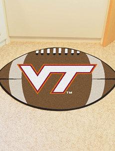 Fanmats Brown Outdoor Rugs & Doormats NCAA Outdoor Decor Rugs