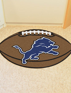 Fanmats Brown Accent Rugs Outdoor Rugs & Doormats NFL Outdoor Decor Rugs