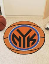 New York Knicks Basketball Mat