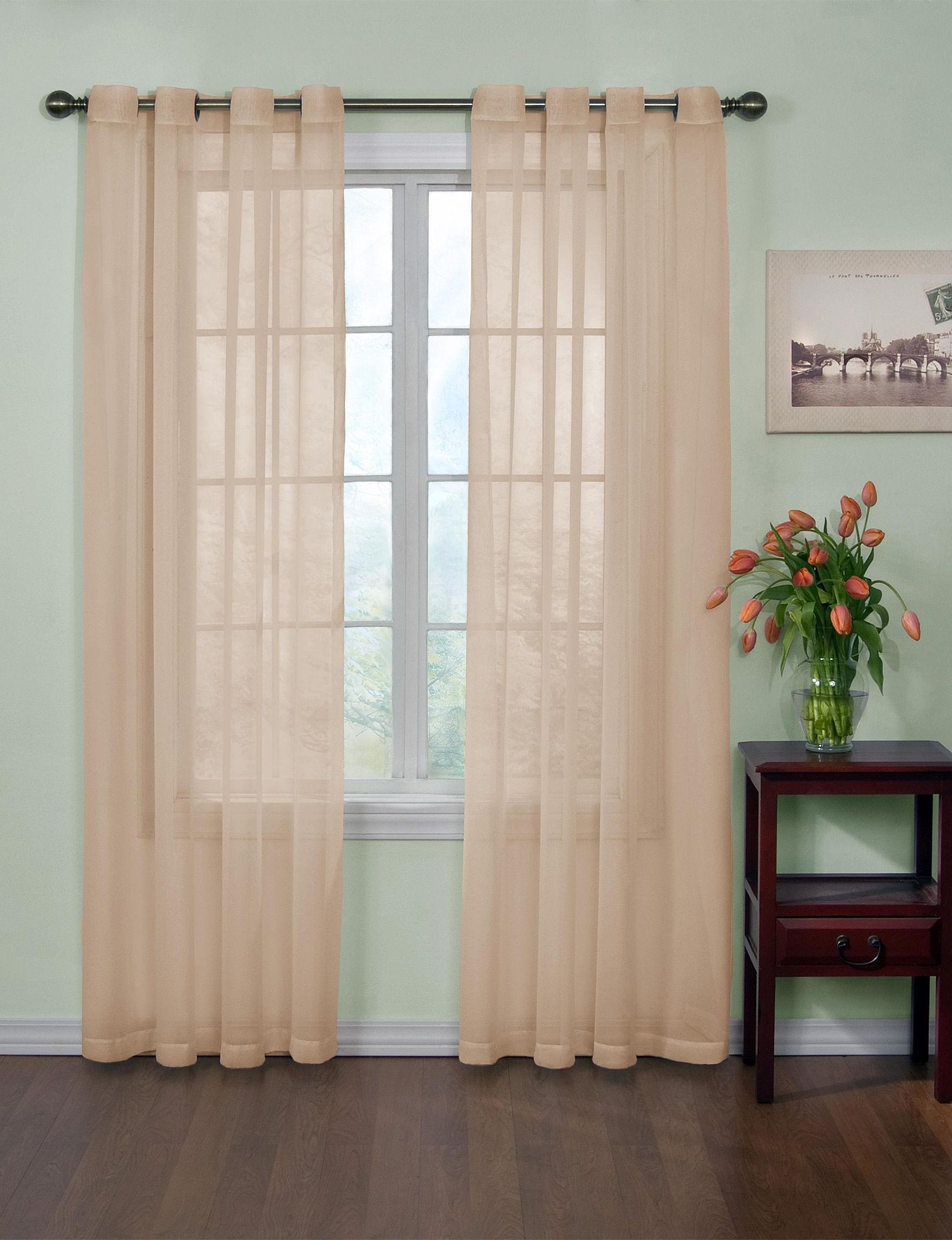 Curtain Fresh Latte