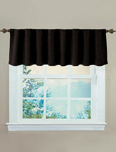 Ellery Black Window Treatments