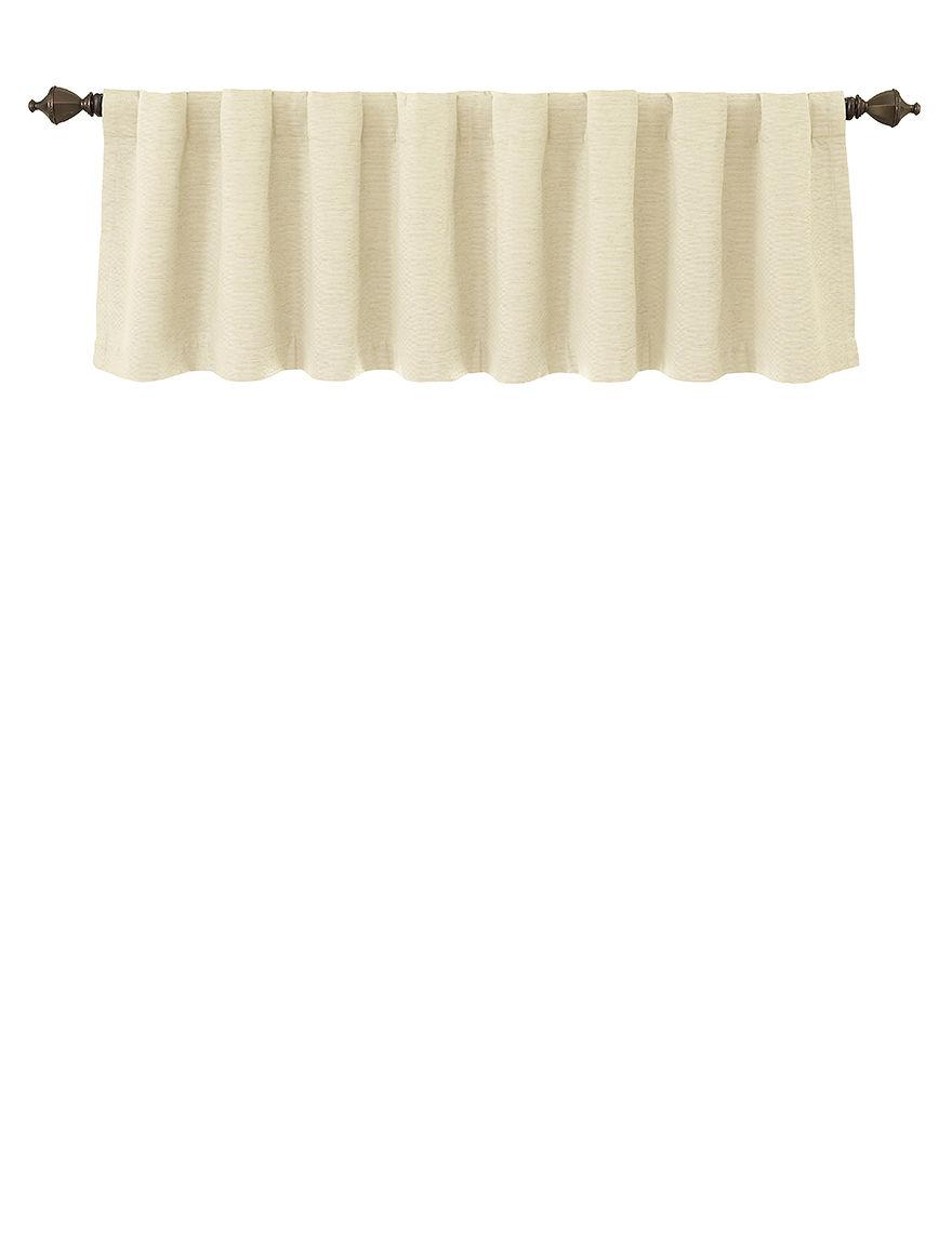 Ellery Ivory Window Treatments