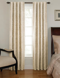 Ellery Ivory Curtains & Drapes Window Treatments