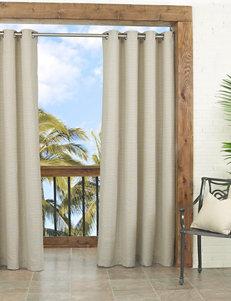 Ellery Caramel Window Treatments