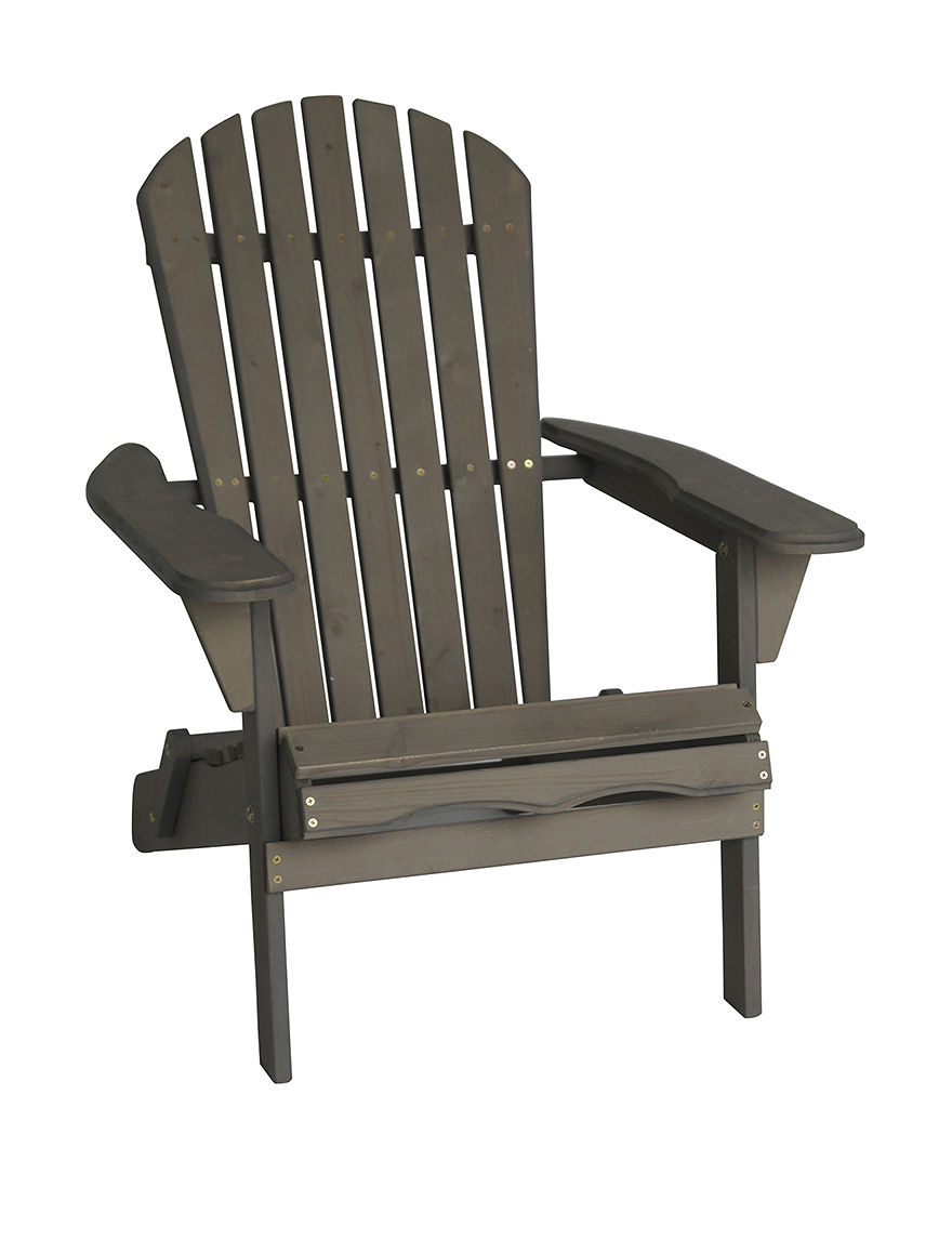 Thy-Hom Grey Patio & Outdoor Furniture
