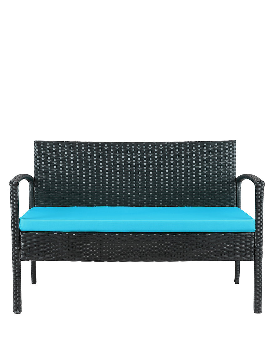 Thy-Hom Blue Patio & Outdoor Furniture