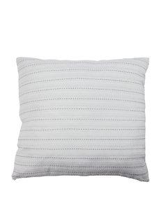 Ellery Grey Decorative Pillows
