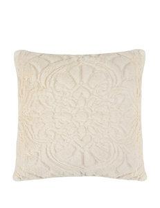 Ellery Vue Signature Charlotte Faux Fur Decorative Pillow