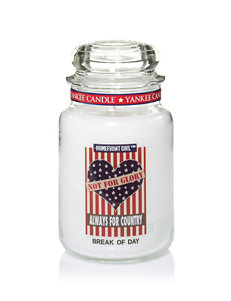 Yankee Candle® Break of Day Large Jar Candle