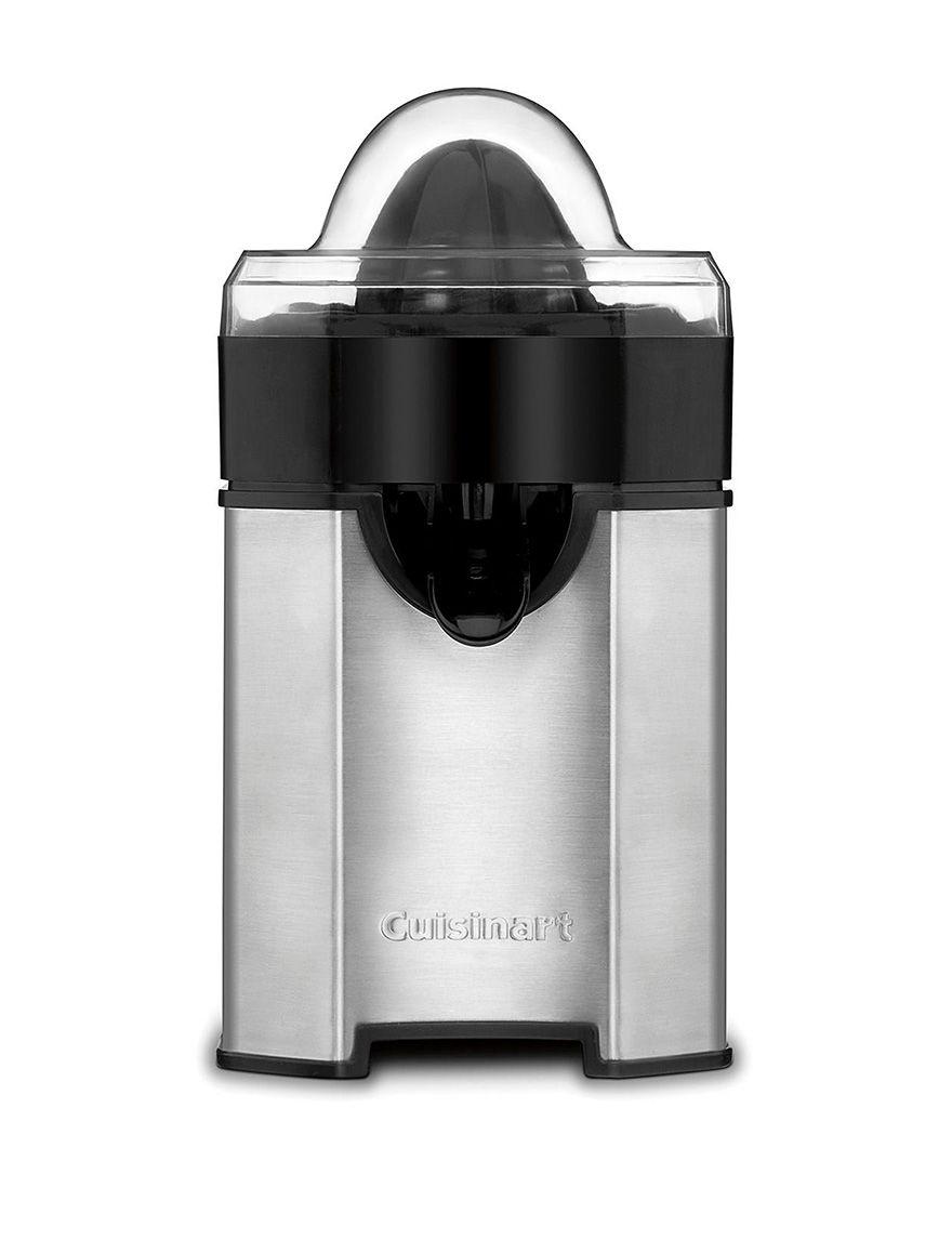 Cuisinart Stainless Blenders & Juicers Kitchen Appliances