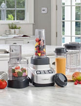 Cuisinart Remix Trio Blender/Food Processor with Travel Cups