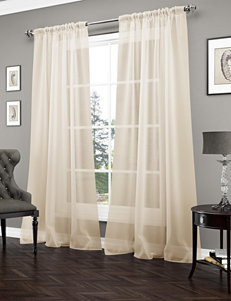 Ellery Gold Curtains & Drapes Window Treatments
