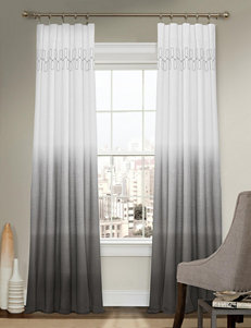 Ellery Grey Curtains & Drapes Window Treatments
