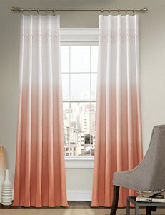 Ellery Melon Window Treatments