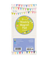 TFI Publishing To Do Flags Magnetic Pad