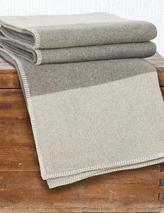Lavish Home Platinum Blankets & Throws