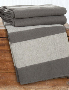 Lavish Home Platinum Blankets & Throws