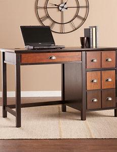 Southern Enterprises Hendrik Apothecary Desk