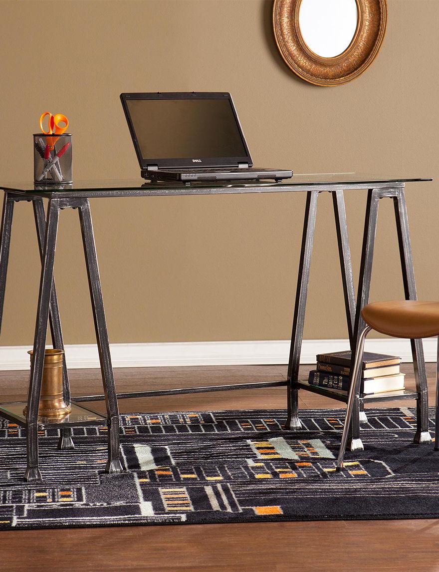 Southern Enterprises Oxford Desks Home Office Furniture