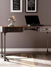 Southern Enterprises Edison Industrial Desk