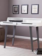 Holly & Martin Tohos Desk