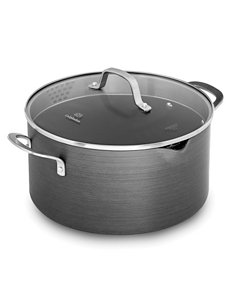 Calphalon Stainless Pots & Dutch Ovens Cookware