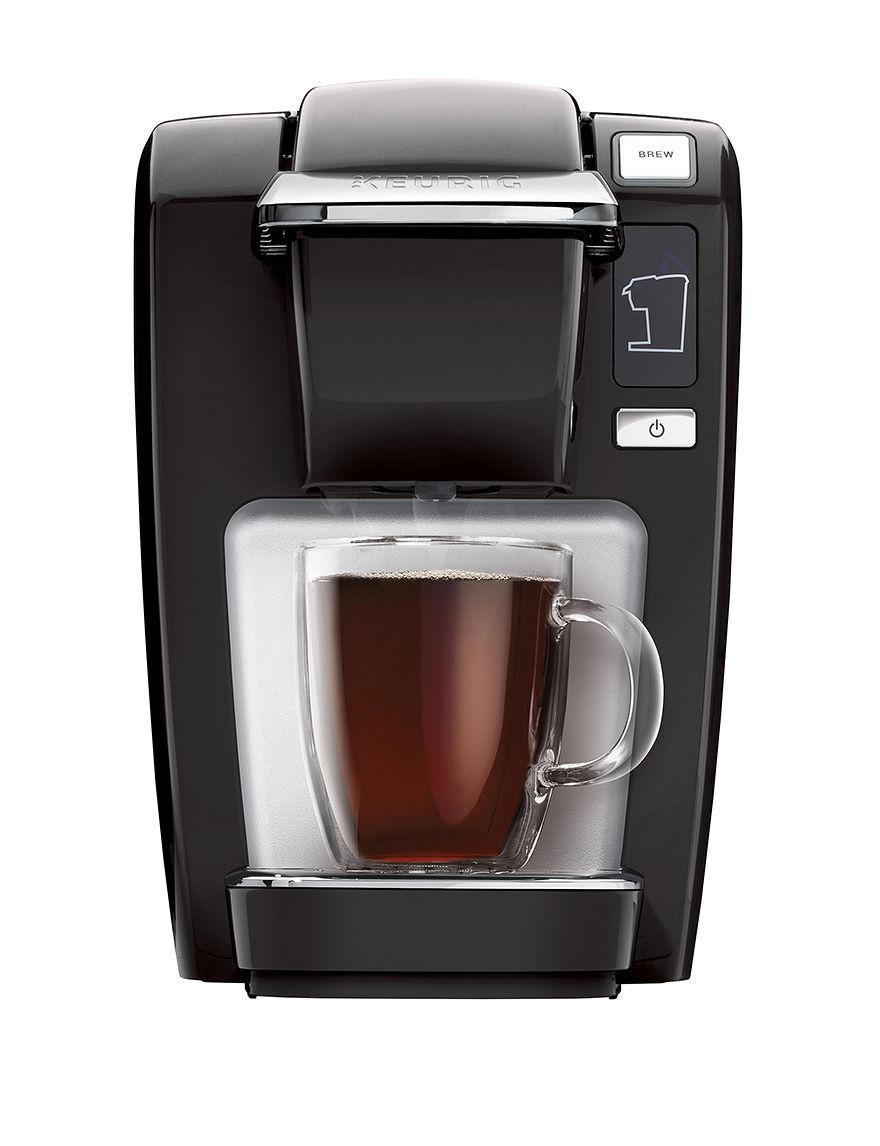 Keurig Black Coffee, Espresso & Tea Makers Kitchen Appliances