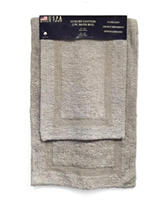U.S. Polo Assn. 2-pk. Bath Rugs Set