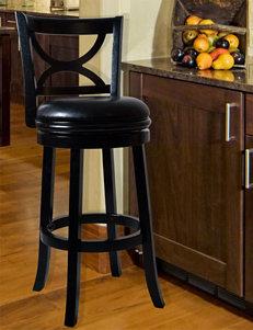 Lavish Home Black Living Room Furniture