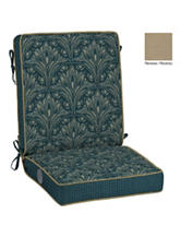 Bombay Royal Zanzibar Adjustable Comfort Chair Cushion