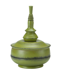 Bombay Green Lights & Lanterns Outdoor Decor Patio & Outdoor Furniture