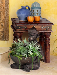Bombay Gallant Monkey Planter